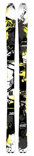 k2Annex 98スキー板メンズ