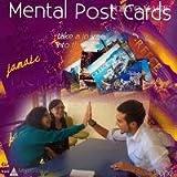★マジック?手品★メンタル ポスト カード ●ACS-2575