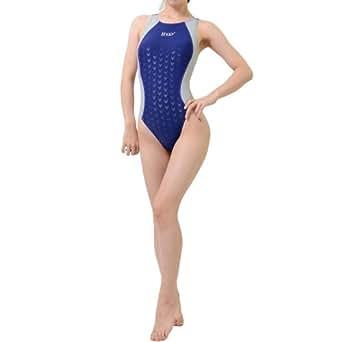 【yf-283】【Yingfa】レディース ワンピース競泳水着