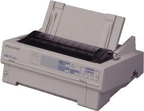 EPSON VP-870 24ピン80桁ドットプリンタ