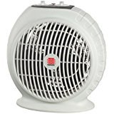 OceanAire HFQ15A Warmwave Fan Heater (Electric Heater, Space Heater, Portable Heater)