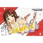 アイドルマスター  2012年 アニメイト 夏のAVまつり 複製サイン入りポストカード 天海春香
