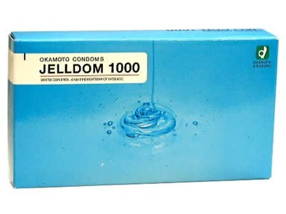 ジェルドーム1000 12コ入 ×6個セット