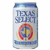 テキサスセレクト (ノンアルコール) 355ML × 24缶