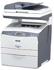 セイコーエプソン A4カラーレーザーMFP カラー5/モノクロ25PPM ADF/FAX LP-A500F