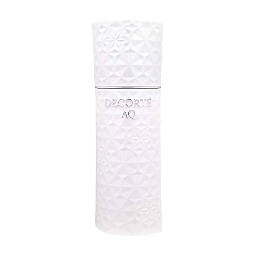 パイしなやかな限られたコーセー コスメデコルテ AQ ホワイトニング エマルジョン 200mL [ 乳液 ] [並行輸入品]
