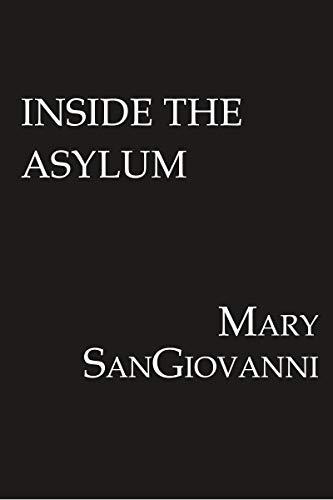 Inside the Asylum (A Kathy Ryan Novel)