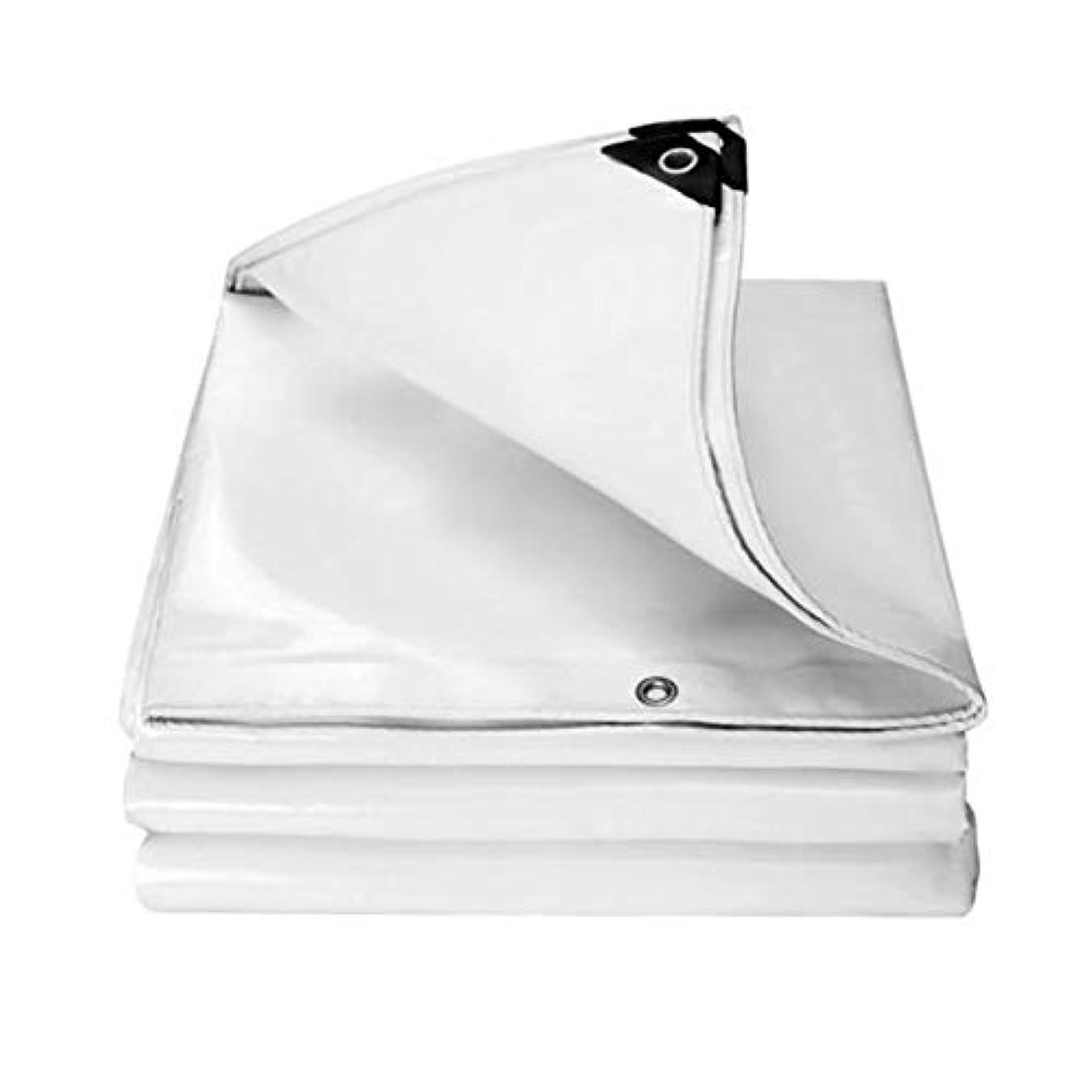 トリップ自動車借りるWJ タープ- Pvcコーティング布車の防水シート荷物カバーキャンバス防水アンチエイジングキャノピー屋外作物覆われた防水シートドロップシッピング /-/ (Color : 5M X 8M)