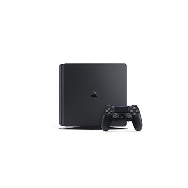 PlayStation 4 ジェット・ブラック...の紹介画像3