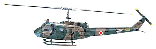 1/72 UH-1H イロコイ #A11