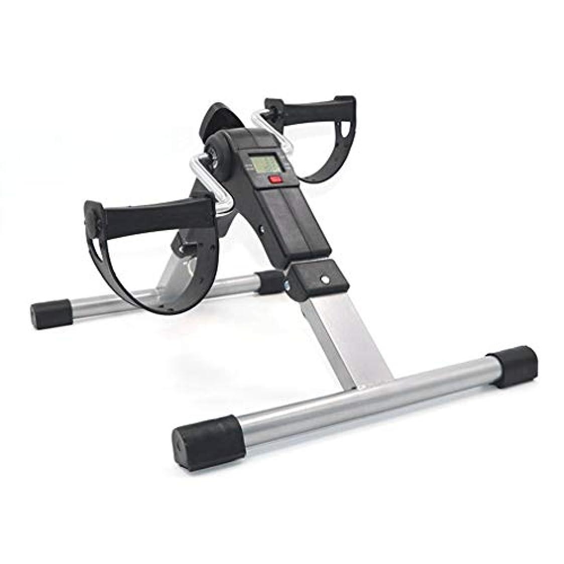 徐々に同行礼拝実用的なトレーナー自転車脚エクササイザーストローク片麻痺リハビリテーションペダル-innovationo