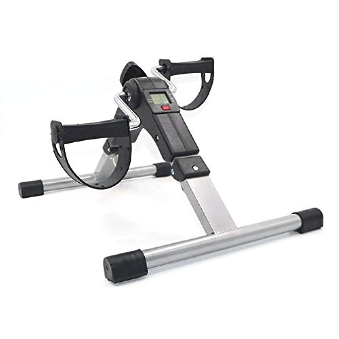 熟考する回る種実用的なトレーナー自転車脚エクササイザーストローク片麻痺リハビリテーションペダル-innovationo