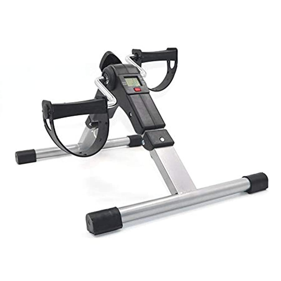 抽象化エキス精緻化実用的なトレーナー自転車脚エクササイザーストローク片麻痺リハビリテーションペダル-innovationo