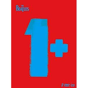 1 + (CD + 2DVD) ~ The Beatles
