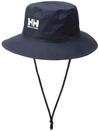 (ヘリーハンセン)HELLY HANSEN Rain Hat HOC91300 HB ヘリーブルー M