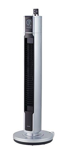 コイズミ『コードレス タワーファン KTF-0580/S』