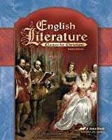 English Literature [並行輸入品]