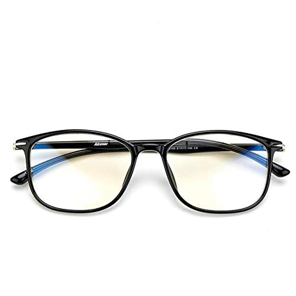 震え俳優作ります男性と女性の超軽量老眼鏡、高解像度のアンチブルーライト|放射線メガネ、快適でスタイリッシュなポータブルメガネ