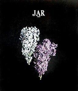 Jar Paris: With Canvas Bag