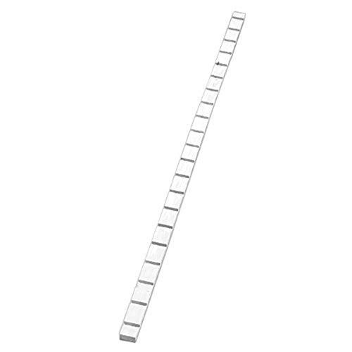 アイリスオーヤマ ラック支柱 DIYボード ホワイト DTR-2100