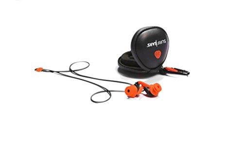 クリエイチャー 耳栓 SURF EARS 2.0 コード付き
