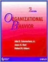 University of Phoenix Organizational Behavior