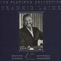 Frankie Laine-40 Great Tracks