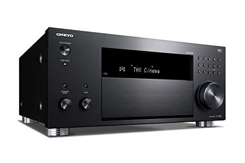 ONKYO TX-RZ840 AVレシーバー ブラック TX-RZ840(B)  B07RC551MJ 1枚目