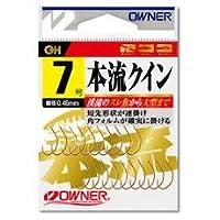 OWNER(オーナー) 本流クイン 7.5号