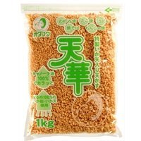 天かす 天華 1kg /オタフクソース(1袋)