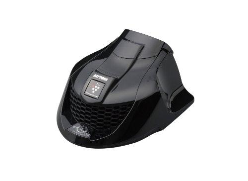 デイトナ DAYTONA プラズマクラスター ヘルメット専用 脱臭除菌 消臭機 DP-H1-B ブラック 品番:75847