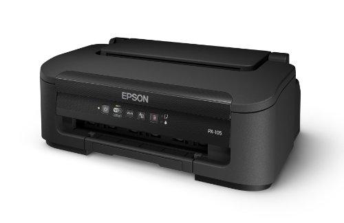 EPSON A4インクジェットプリンター PX-105