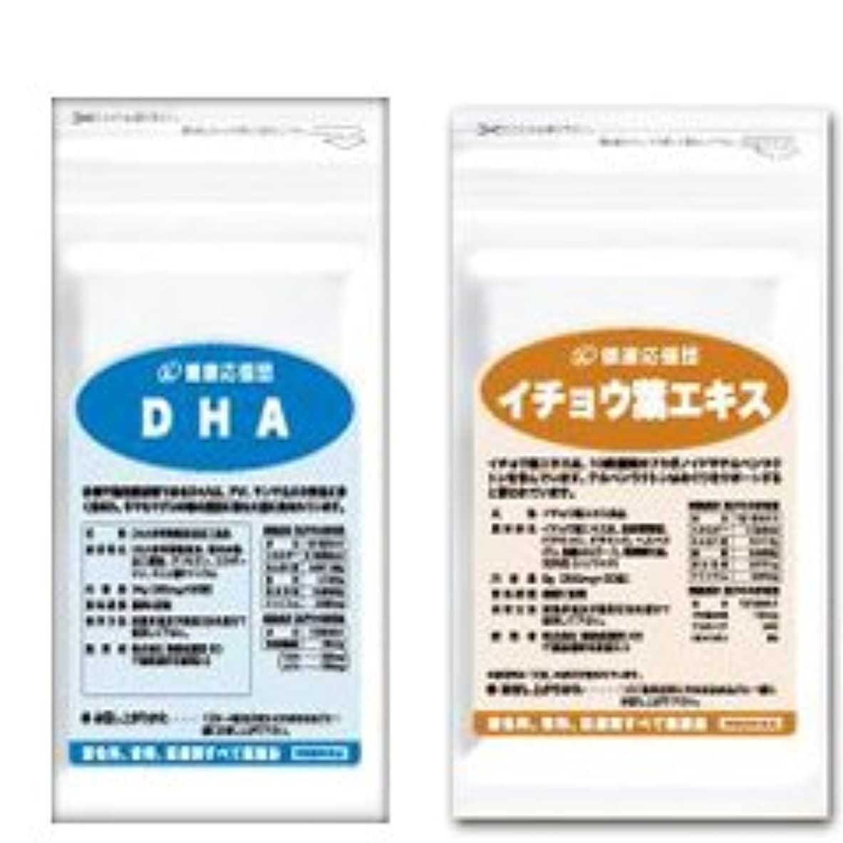 パスポートヘア物思いにふける(お徳用3か月分)サラサラ巡りセット DHA + イチョウ葉エキス 3袋&3袋セット(DHA?EPA?イチョウ葉?ビタミンC?ビタミンE?ビタミンP配合)
