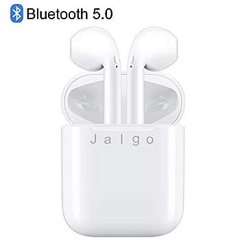ワイヤレスイヤホン Bluetooth iPhone Android 対応 左右分離型