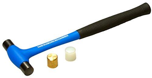 タミヤ クラフトツールシリーズ No.60 マイクロハンマー 交換ヘッド 4タイプ付き プラモデル用工具 74060