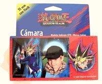遊戯王遊☆戯☆王Magic Camara
