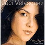 jaci velasquez - Open House, Christmas EP CD (1 CD)