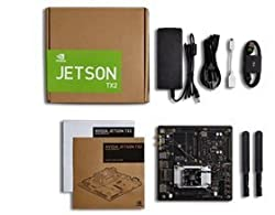 NVIDIA® Jetson™ TX2 開発者キット