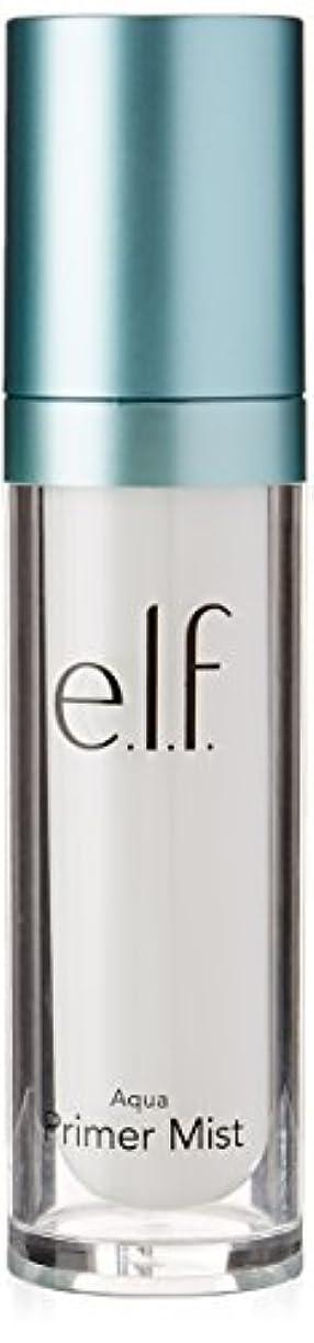 テクニカル適応神経e.l.f. Aqua Beauty Primer Mist (並行輸入品)