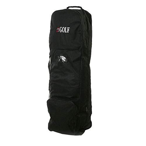 2b07974b54 ゴルフ トラベルバッグ トラベルカバー キャスター付 軽量 自立式 トラベルバッグ ゴルフ用品 メンズ レディース