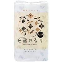 四国特紙 白檀の香り トイレットペーパー 12R [12パック]