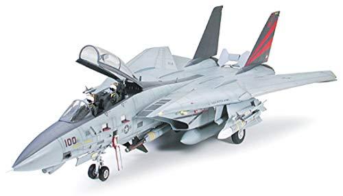 1/32 エアークラフトシリーズ No.13 グラマン F-14A トムキャット ブラックナイツ
