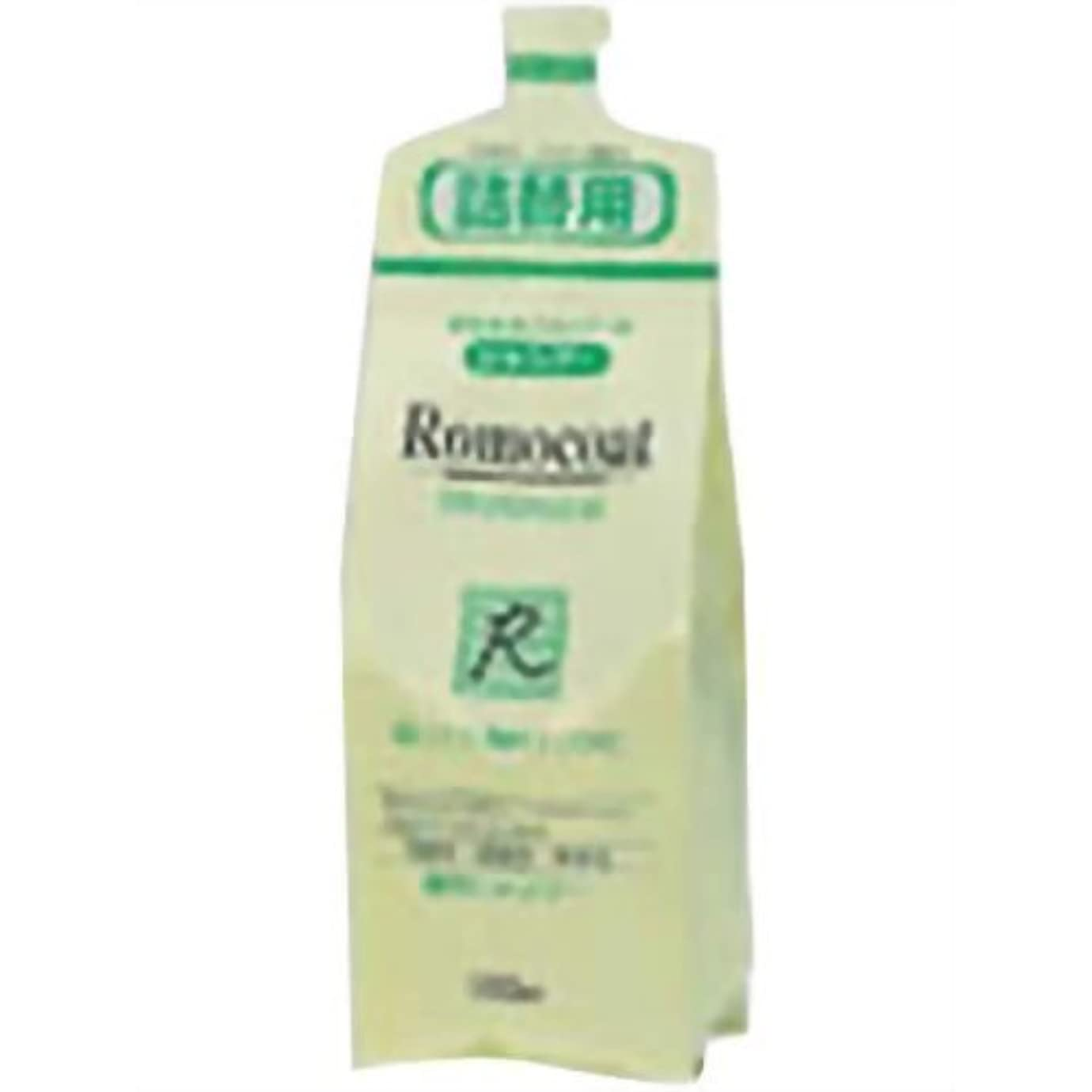ロモコートシャンプーM(詰替用) 500ml