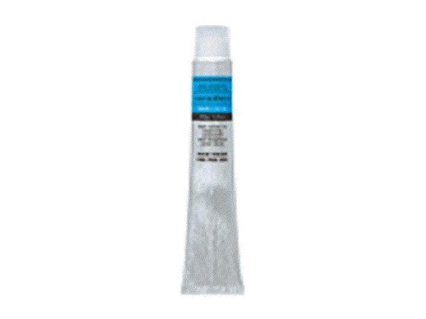 変装した容器島中野製薬 ナカノ キャラデコ 1剤(アクセントカラー)80g (Ash/a)