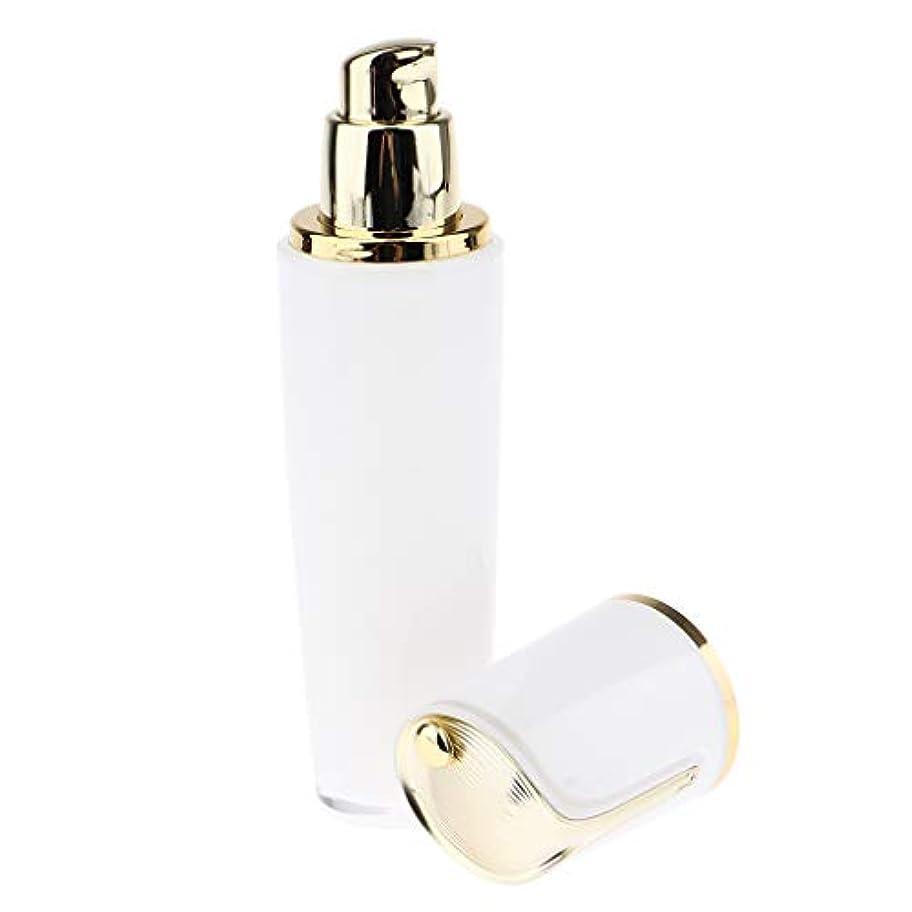 ハングカニシャークToygogo ポンプボトル 容器 小分けボトル ローションボトル 漏れ防止 詰め替え可能 4サイズ選ぶ - 50ミリリットル