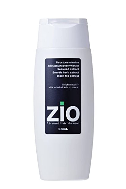 脅威ましい扇動医薬部外品シャンプーZio(ジオ)200ml