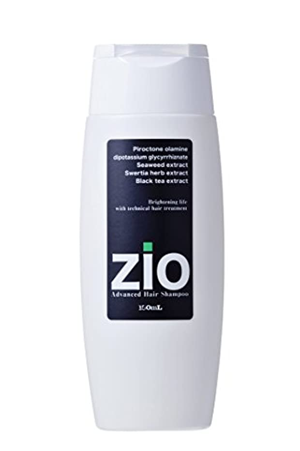 モニカ予見する小さい医薬部外品シャンプーZio(ジオ)200ml
