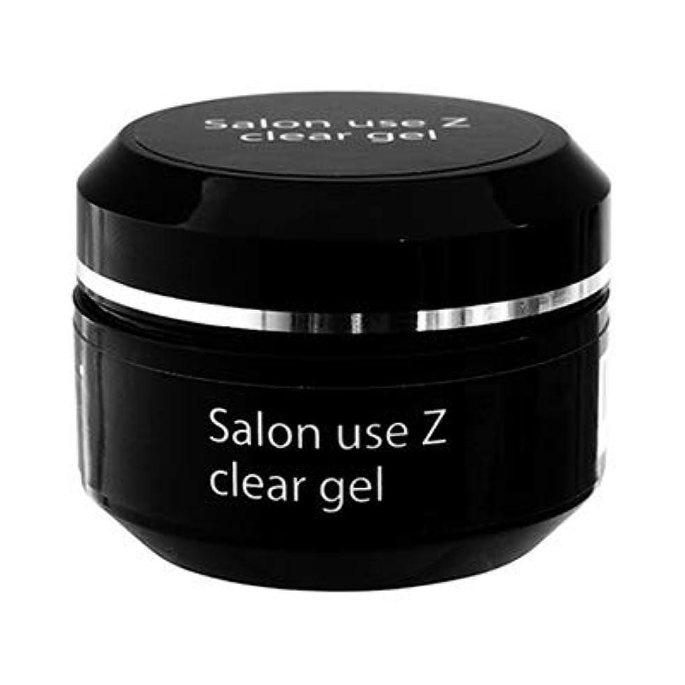 Salon use Z クリアジェル 15g