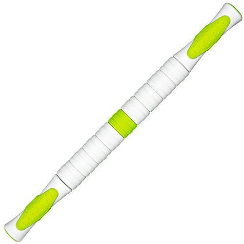 La-VIE(ラヴィ) 筋膜ローラー ほぐ師 マッサージローラー