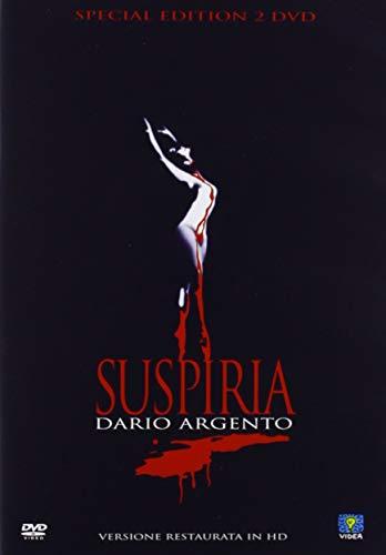 Suspiria (SE) (2 Dvd) [Italian Edition]